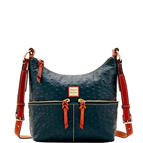 Dooney And Bourke Ostrich Handbags - 5