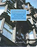 img - for Scotstyle, 150 years of Scottish architecture book / textbook / text book
