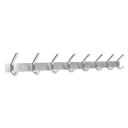Cusfull Heavy Duty Coat Hook Rack Wall Mount 40 Stainless Steel Beauteous Wall Coat Hook Rack