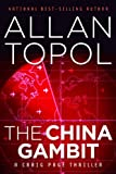 img - for The China Gambit: A Craig Page Thriller book / textbook / text book