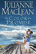 The Color of a Promise (The Color of Heaven Series Book 11)