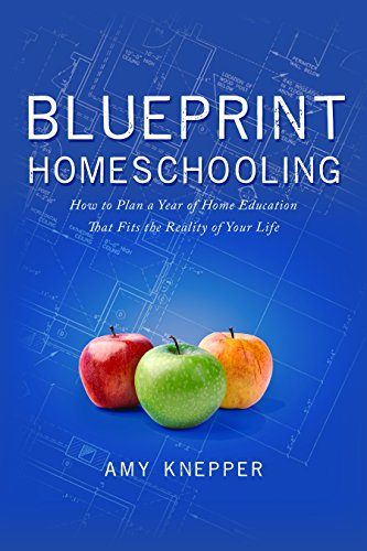 Amazon blueprint homeschooling how to plan a year of home blueprint homeschooling how to plan a year of home education that fits the reality of malvernweather Choice Image