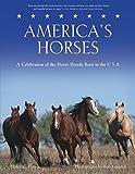 America's Horses, Moira C. Harris, 1592288936