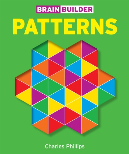 - Brain Builder Patterns (Brain Builders (Puzzle Wright Press))