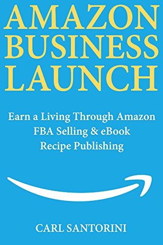 starting amazon business