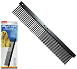1 Excellent Quality Four Paws Ultimate Touch Long Coat Small Dog Grooming Comb