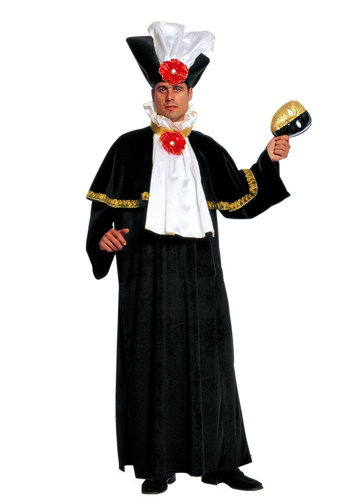 Stamco Disfraz Veneciano: Amazon.es: Juguetes y juegos