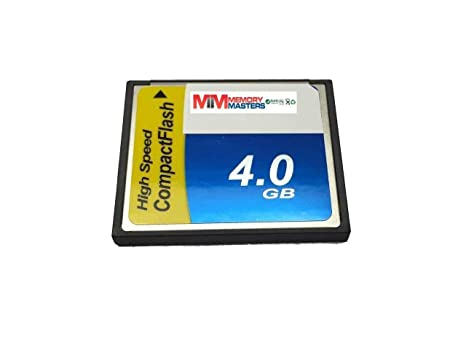 MemoryMasters 4GB Memory Card for Canon PowerShot S1 is ...