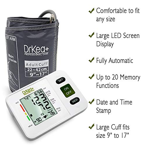 Buy home use blood pressure monitor