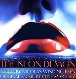 The Neon Demon (Original Motion Picture Soundtrack) [Vinilo]