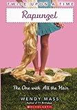 Rapunzel, Wendy Mass, 0606265317