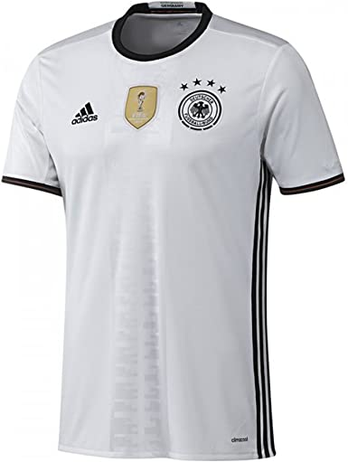 Adidas Germany Home Soccer Jersey Euro 2016 (XL): Amazon.es: Ropa y accesorios