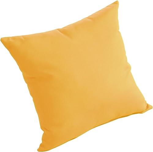 by Comfort Classics Inc. Sunbrella Outdoor/Indoor Throw Pillow