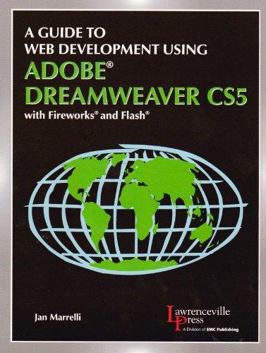 A Guide to Web Development Using Adobe (R) Dreamweaver CS5: Text