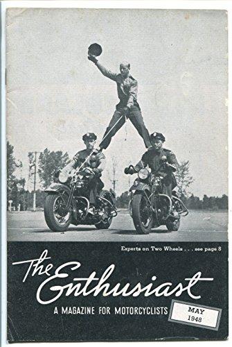1948 Harley Davidson - 7