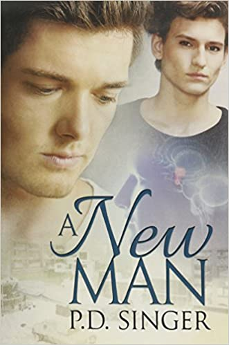 Ebooks para descargar gratis A New Man PDF
