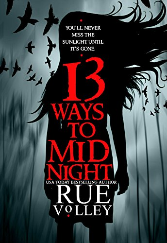 For fans who love the romance of Twilight, the wicked charm of The Craft and the humor of Buffy the Vampire Slayer.Rue Volley's bestselling paranormal page-turner 13 Ways to Midnight