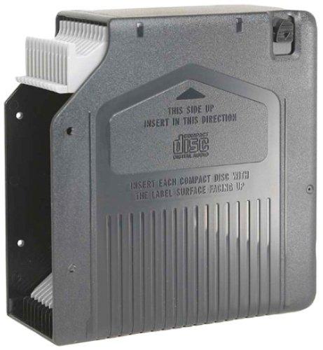 Pioneer JD1212S 12 Disc Cd Player Magazine