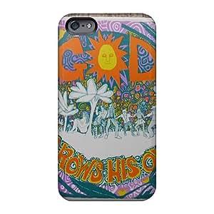 Iphone 6 Pet1583FWgZ Provide Private Custom Fashion Grateful Dead Series Shock Absorption Hard Phone Cover -CristinaKlengenberg
