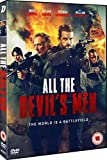 Image of All The Devil's Men [DVD]