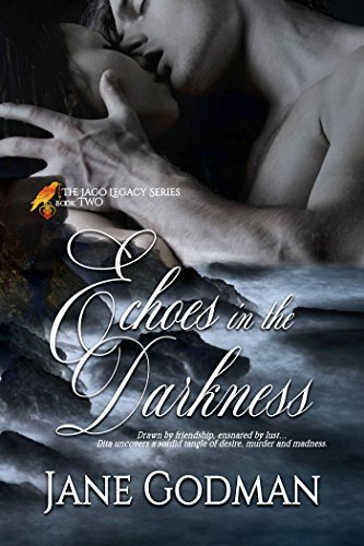 Book: Echoes in the Darkness (The Jago Legacy Series Book 2) by Jane Godman