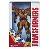 Transformers Age of Extinction Flip and Change Grimlock Figure