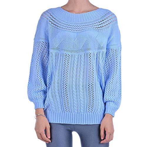 Warm Sweater Chic Hiver Thermo Top Automne Tricot Femme Mode qX1AHYX
