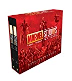 #2: Marvel Studios: The First Ten Years: The Definitive Story Behind the Blockbuster Studio