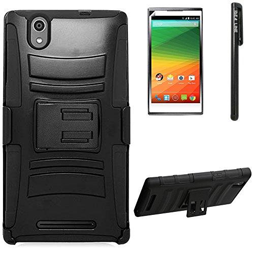 ZTE Lever LTE Case,ZTE Z936L Case,ZTE Z936C Case(Straight