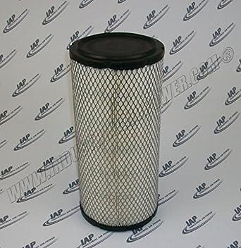 Filtro de aire elemento – diseñado para uso con Ingersoll Rand compresores de aire