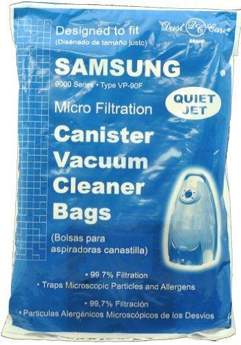 ter Vacuum Cleaner Bags, VP-90F ()