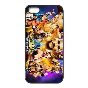QQQO Wrestlemania Phone case for iPhone 5s