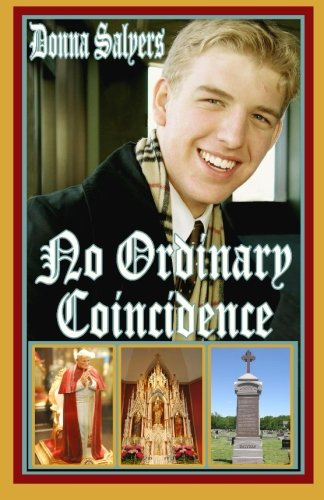 Download No Ordinary Coincidence pdf epub