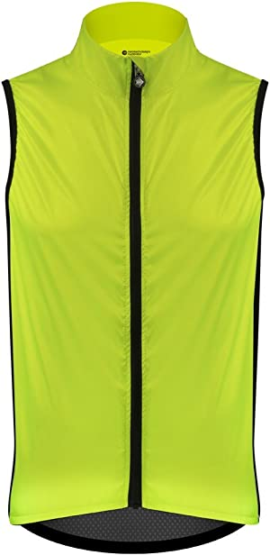 AERO|TECH|DESIGNS Classic Cycling Vest - Made in The USA