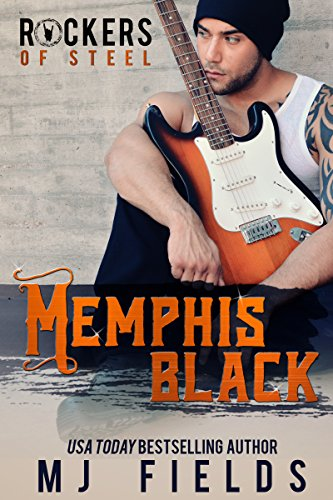 - Memphis Black: Rockers of Steel