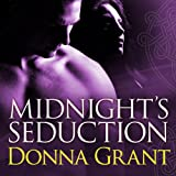 Midnight's Seduction: Dark Warriors, Book 3