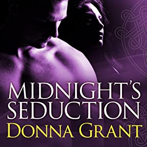 Midnight's Seduction Audiobook