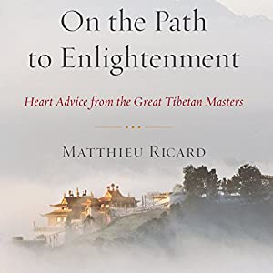 On the Path to Enlightenment Hörbuch