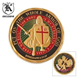 Armor of God Coin, Outdoor Stuffs