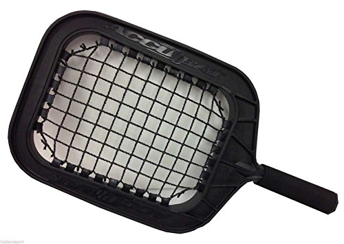 ACCUBAT Pro 26 Oz. Hitting Aid Baseball/Softball Fungo Racquet ACCUBAT26oz (Baseball Paddle)