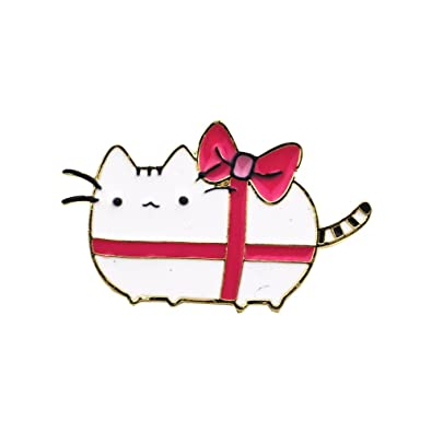 Amazon.com: Regalo de dibujos animados diseño de Kitty de ...