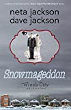 yada yada house of hope series - Snowmageddon (Windy City Neighbors Book 5)