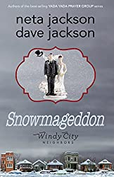Snowmageddon (Windy City Neighbors Book 5)