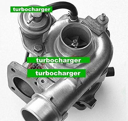 Amazon.com: GOWE turbocharger for turbocharger K0422-882 53047109901 / L3K913700F / L3M713700C full turbo for Mazda 3/6/CX7 2.3 MZR DISI: Home Improvement