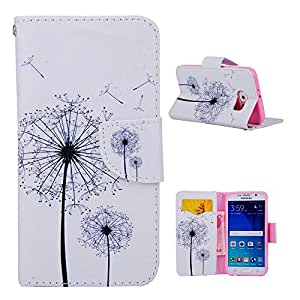 iPhone 6 Wallet Case,iPhones 6 Case Leather,iPhone 6 Case,iPhone 6 Leather Case,Creativecase PU leather and Wallet With Flip ID Card iPhone 6 Case Cover for iPhone 6 Case for iPhone 6 4.7 inch-G7