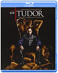 Los Tudor Temporada 3 (Blu Ray) [Blu-ray]