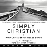 Simply Christian | N. T. Wright