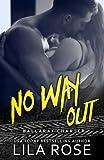 No Way Out (Hawks MC Club) (Volume 4)