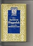 Israel Passover Haggadah, Menachem M. Kasher, 0884000184