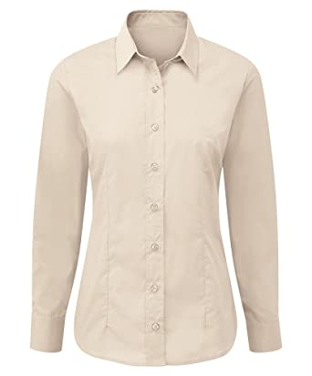 Alexandra STC-NF90CR-22 Easy-care - Camiseta de manga larga ...